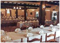 Restaurante Etxe-Aundi